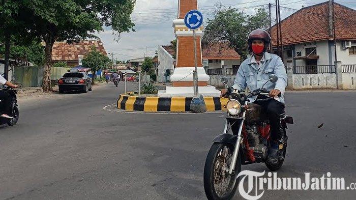 DPC PDIP Sesalkan Pembongkaran Dua Tugu Pancasila oleh Pemkot Madiun