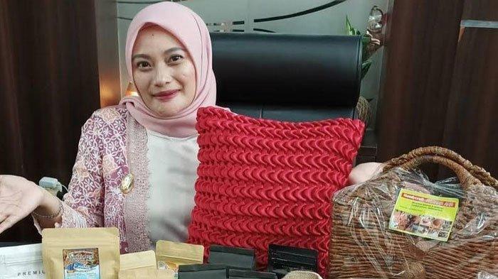Bantu Pelaku UMKM, Wawali Kota Madiun Promosikan Produk di Akun Instagramnya