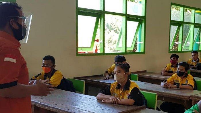 Dua Sekolah Kejuruan di Magetan Belum Diizinkan Belajar Tatap Muka