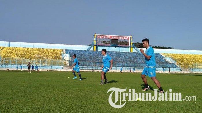 Ini Keinginan Pelatih Kiper Arema FC Yanuar 'Begal' usai Ambil Lisensi C AFC