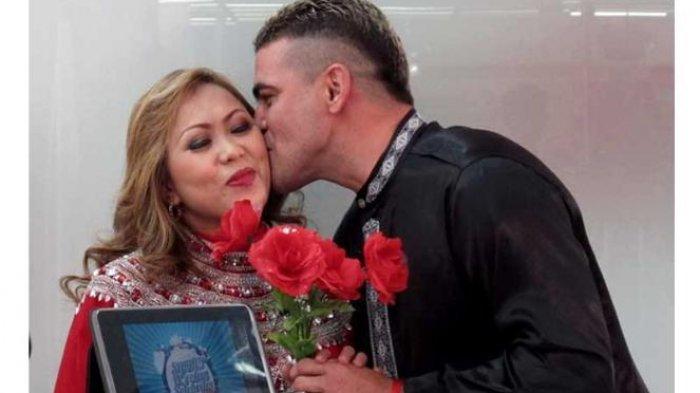 Berkat Sang Istri, Cristian Gonzales Akhirnya Jatuh Cinta Pada Makanan Ini: Sanggup Habiskan 3 Porsi