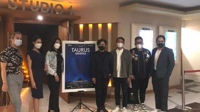Beri Kejutan Libur Lebaran, Oneng Sugiarta Entertainment Luncurkan Film Pendek Berjudul Taurus