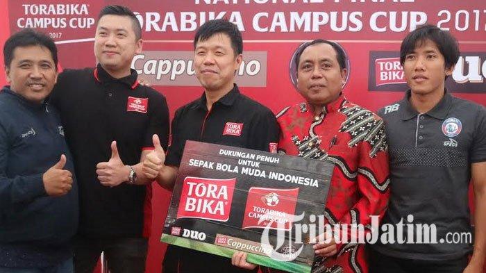 Putaran Final Torabika Campus Cup Resmi Bergulir