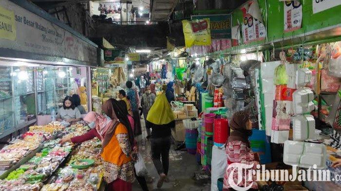Pemkot Malang Mulai Susun Draft Adendum untuk Pasar Besar