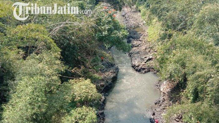 Lokasi Pria Malang Hanyut Terbawa Arus Sungai Dikenal Angker, Warga Sekitar Tak Berani Mendekat