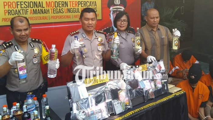 Polres Malang Kota Bongkar Praktik Prostitusi Gadis 21 Tahun