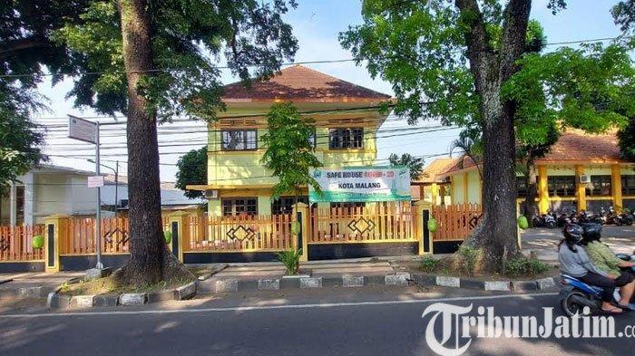 Masa Pinjam Pakai Rumah Isolasi Jalan Kawi Kota Malang Berakhir Juni, Pasien Covid-19 Dipindah