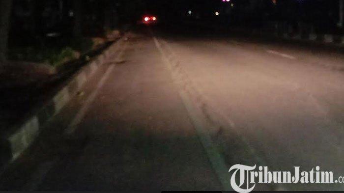 Pemkot Malang Matikan Lampu PJU, Diklaim Dapat Mengurangi Mobilitas Masyarakat