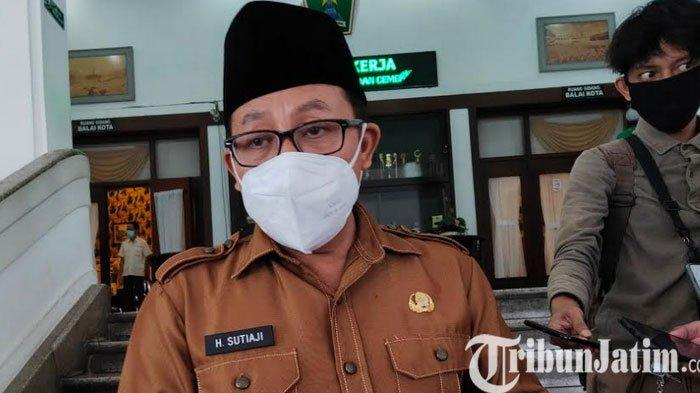Dengar ASN Pemkot Malang Terlibat Narkoba, Ini Kata Wali Kota Malang