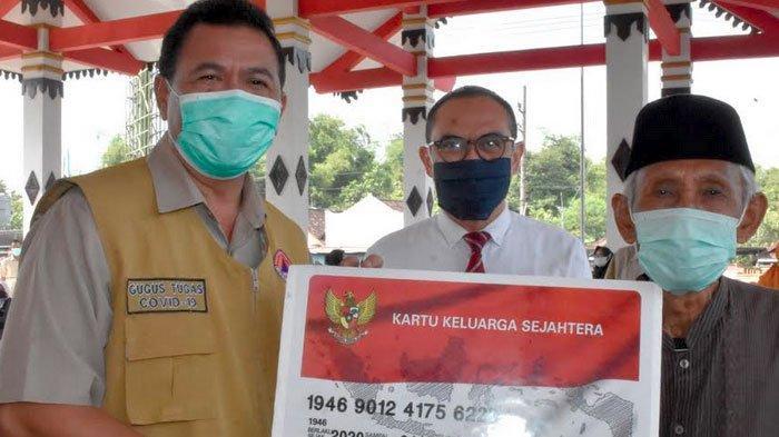 Pemkab Mojokerto Dapat Tambahan Perluasan Bansos 9.303 KPM