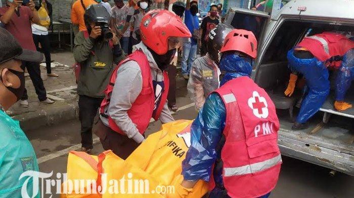 Pesan Soto, Penjaga Sekolah di Kota Mojokerto ini Meninggal Mendadak di Pinggir Jalan