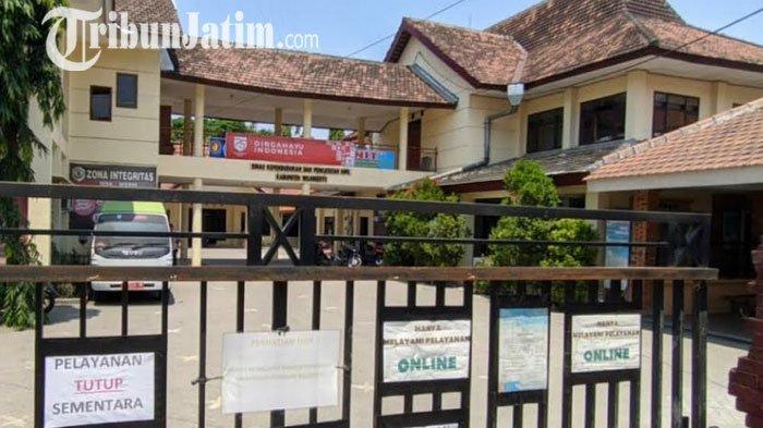 Alasan Dispendukcapil Kabupaten Mojokerto Hentikan Sementara Pelayanan Adminduk Tatap Muka