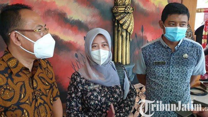10 Orang Forkopimda dan Sekitar 3.223 Nakes di Kota Mojokerto Akan Divaksin Covid-19