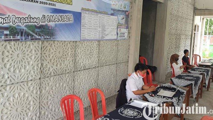 PPDB Tahap 2 Jalur Prestasi di SMA Negeri Mojokerto