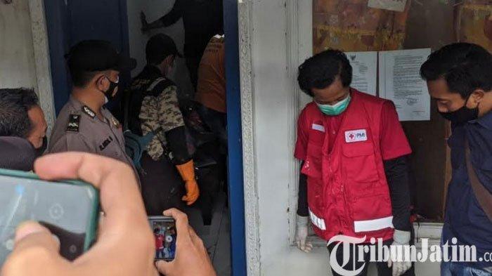 Wanita Terapis Pijat di Mojokerto Tewas Dibantai Pelanggannya, Pelaku Kabur Telanjang Bulat