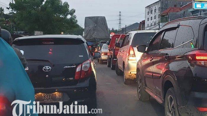 Seusai Dikunjungi Ketua DPD RI, PLT Bupati Mojokerto: Urgent, Flyover di Simpang 5 Kenanten