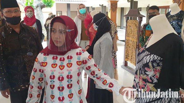 Mojokerto Batik Festival 2020, Sajikan Karya Desainer Muda dan Lokal Batik Khas Kota Mojokerto