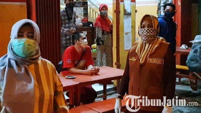 Karyawati Swasta Dari Kota Surabaya Jadi Pasien Nomor 04 Positif Covid-19 di Kota Mojokerto