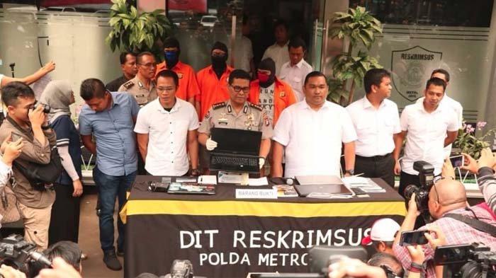 Orangtua KPS si Hacker Surabaya Sempat Bangga Anaknya Hasilkan Uang Sendiri, Ternyata . . .