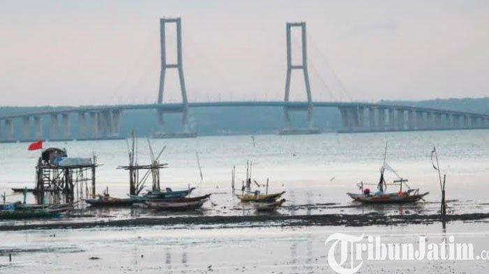 BPS: Selama Juni 2021 Daya Beli Nelayan Jatim Menurun