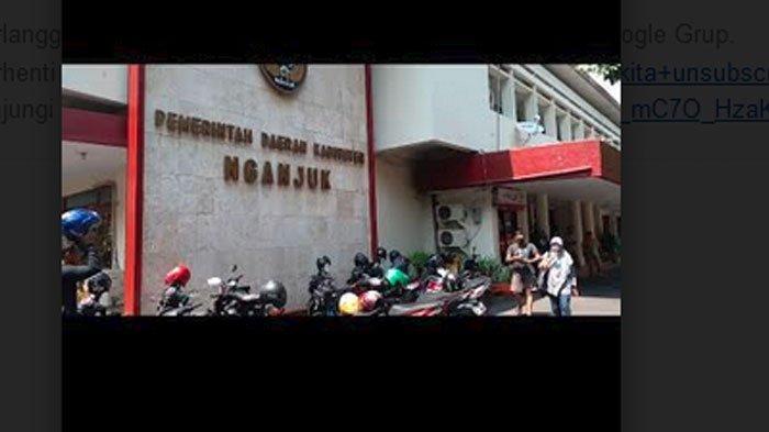 Hasil Seleksi Administrasi Calon Direksi Dan Dewas BUMD Pemkab Nganjuk Jadi Perhatian DPRD