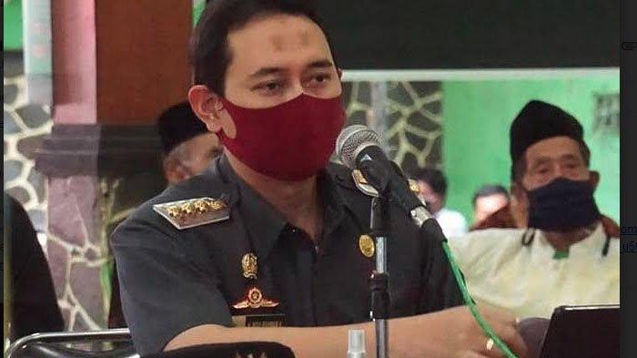 Gubernur Jatim Nilai Baik Penanganan Covid-19 Kabupaten Nganjuk, Ini kata Mas Novi