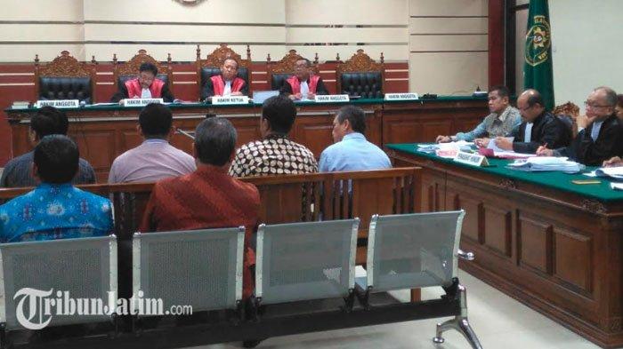 Kasus Suap di Pemerintahan Nganjuk, Saksi: 'Yang Mau Jadi Kepala Dinas Harus Bayar Rp 50-100 Juta'