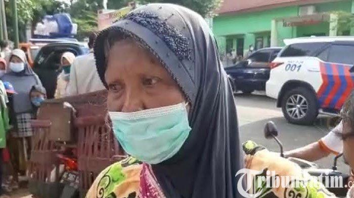 Saksi Korban Selamat Tanah Longsor Di Nganjuk Sempat Mendengah Suara Angin Lesus Disertai Gemuruh