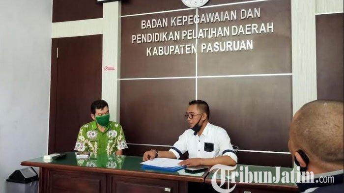 BREAKING NEWS - Oknum Dokter di Pasuruan Dilaporkan Selingkuh Oleh Suaminya
