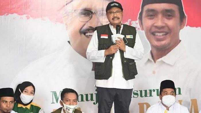Bersatu, BM 99 Dirikan Posko Menangkan Gus Ipul-Mas Adi di Pilkada Kota Pasuruan