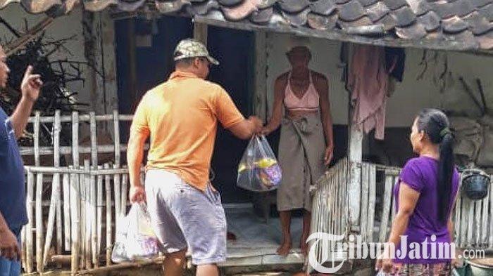 Dampak Covid-219, Ramai - Ramai Bantu Pemkab Pasuruan Salurkan Bantuan Untuk Masyarakat Miskin