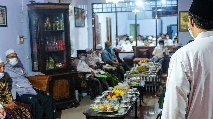 Ulama dan Habaib se-Kota Pasuruan Siap Menangkan Gus Ipul - Mas Adi