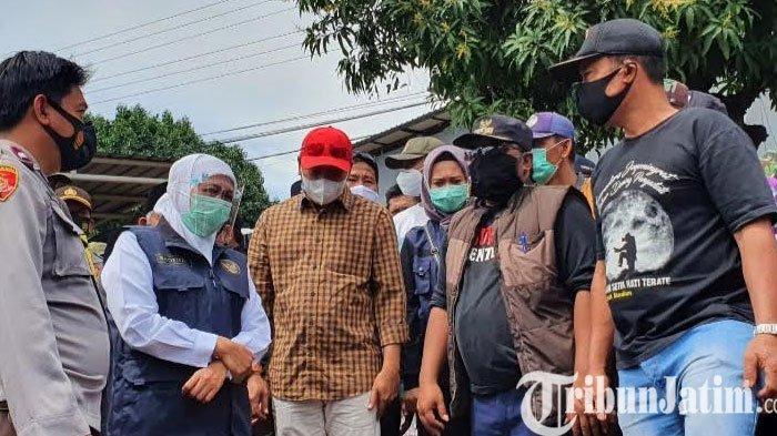 Bupati Pasuruan, Gus Irsyad Siapkan Kontrakan Untuk Korban Banjir
