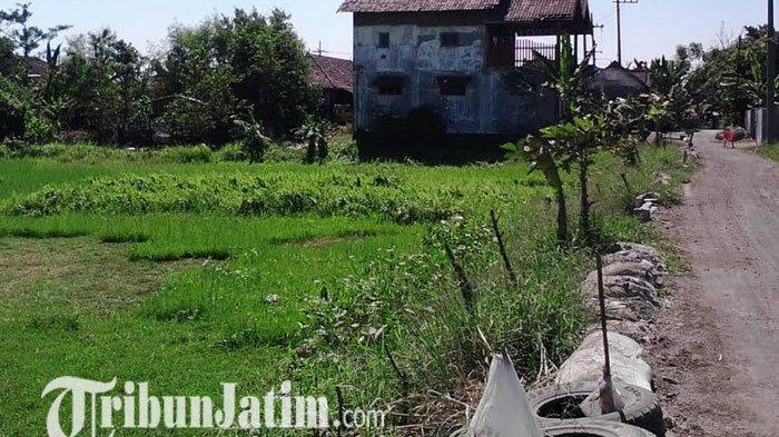 DPRD Pasuruan Usulkan Dibangun Rumah Deret, Dampak Dimanfaatkan Kembali Kali Mati