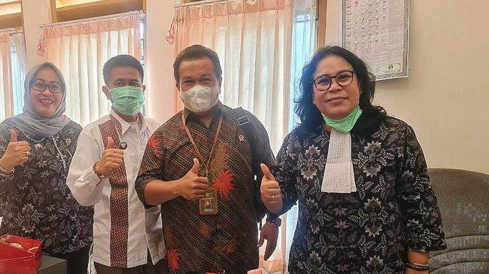 Studi Banding ke Bali, PN Bangil Banyak Mendapat Pelajaran Untuk Wujudkan WBK