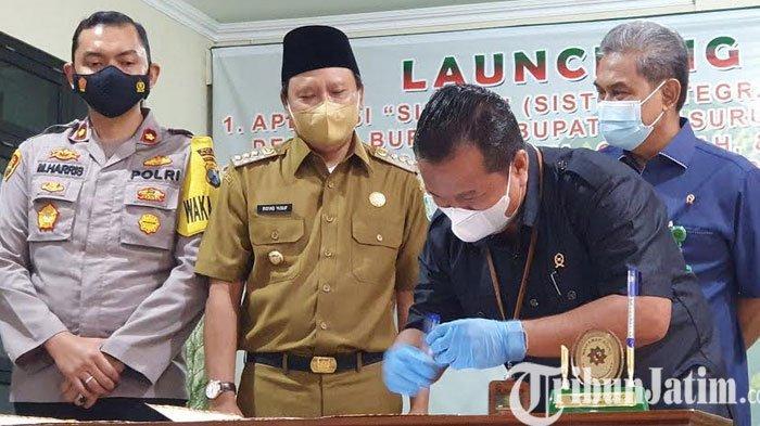 PN Bangil Launching SIDAKU dan SIGAP, Ini Manfaatnya