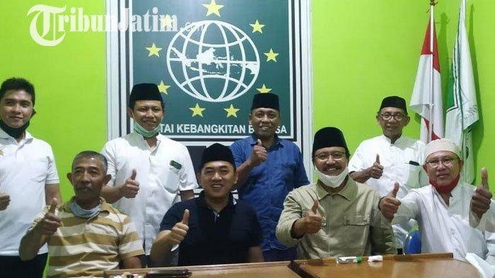 Gus Ipul : Tidak Ada Penolakan Dirinya Saat Tabbayun ke DPC PKB Kota Pasuruan