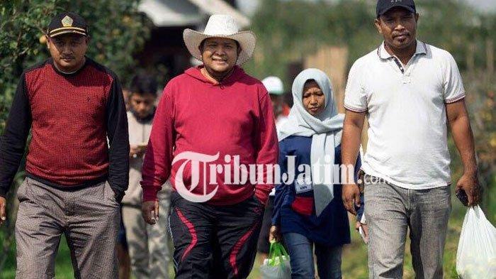 Wakil Ketua DPRD Pasuruan Ajak Anak Milenial Terapkan Nilai - Nilai Pancasila