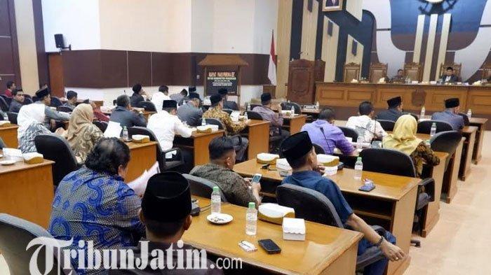 Anggota DPRD Pasuruan Dewan Desak Pemerintah Keluarkan Aturan Pasca Pencabutan Maklumat Kapolri