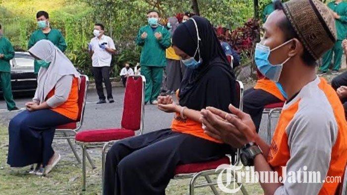Sempat Diisolasi di Hotel Kecamatan Prigen Pasuruan, Tenaga Medis dan Keluarganya Sudah Dipulangkan