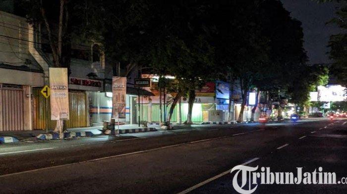 Selama PPKM Lampu PJU di Ponorogo Dimatikan, Pemkab Ponorogo Hemat Rp 77 Juta