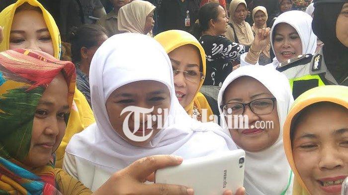 Peresmian Proyek Pasar Legi Ponorogo Tunggu Intruksi Kementerian PUPR