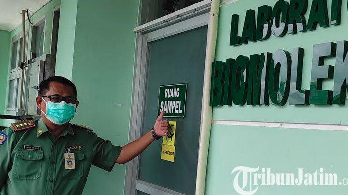 Seorang Nakes Positif Covid-19, RSUD Dr Harjono Ponorogo Tutup Layanan UGD