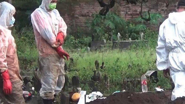 Lagi, Keluarga di Ponorogo Jemput Jenazah Covid-19, Pilih Makamkan Sendiri