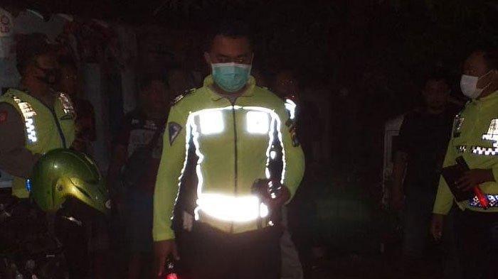 Tabrak Lari di Ponorogo, Pengendara Motor Tewas Disruduk Pick Up