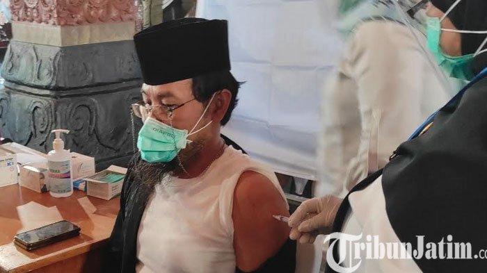 Vaksinasi Pertama Ponorogo Lancar, 4.616 Nakes Akan Divaksin Selama 4 Hari