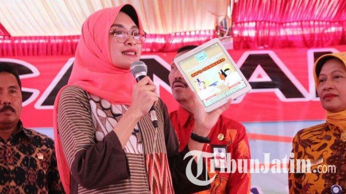 Pemkab Probolinggo Pantau Perkembangan Harga Pangan Melalui Handphone