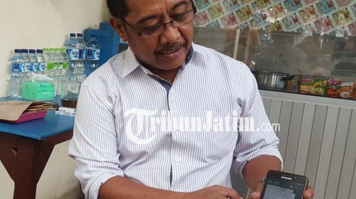 Usai Video Call, Caleg di Kota Probolinggo ini Diperas Teman Medsosnya