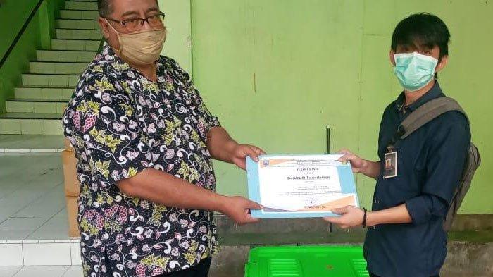 Djarum Foundation Bantu Tiga Rumah sakit di Jawa Timur