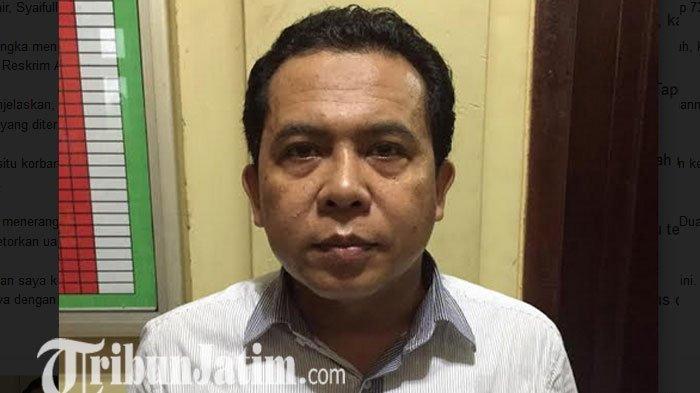 Berdalih Bisa Jadikan PNS, PNS Kemenag Probolinggo Dijebloskan ke Penjara